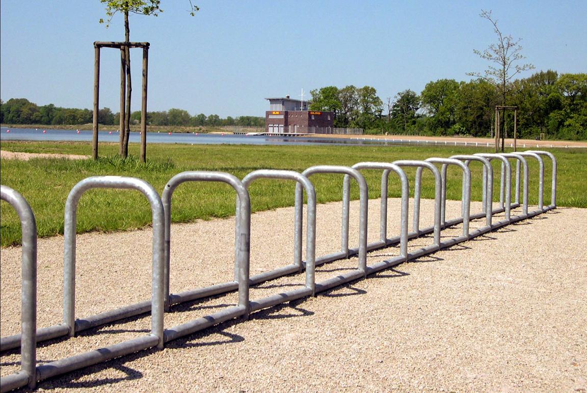 Beta Basis sistema di parcheggio per biciclette