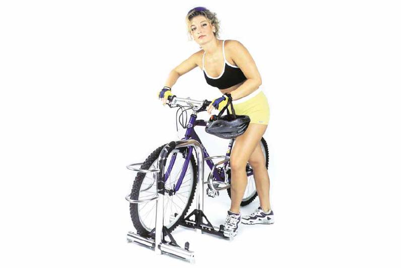 Orion parcheggi per biciclette modulari