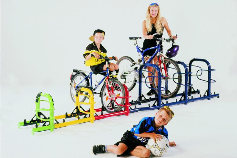 Parcheggio modulare Beta mini per bambini