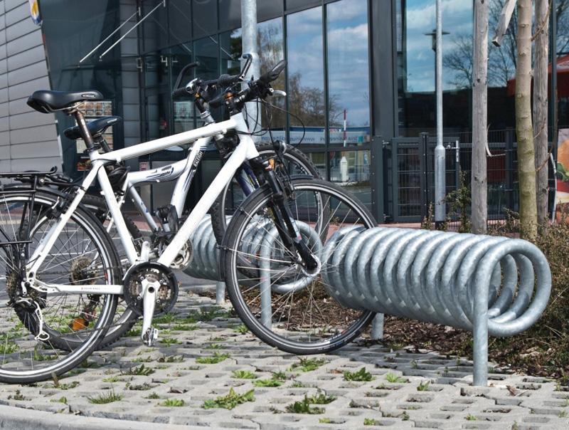 Orion parcheggi per bici