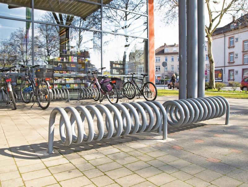 Orion parcheggi per bici di Design