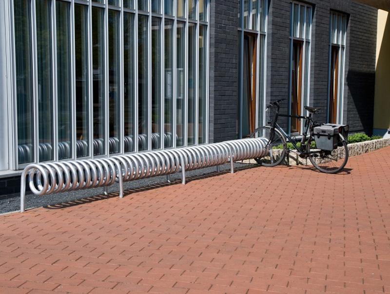 Orion sistema modulare per biciclette