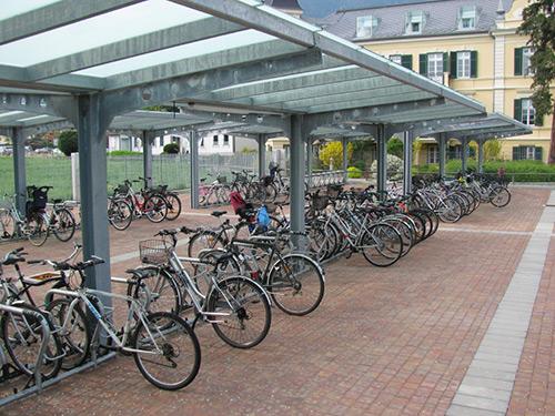 Porta biciclette Orion