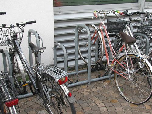 Beta porta bici Orion