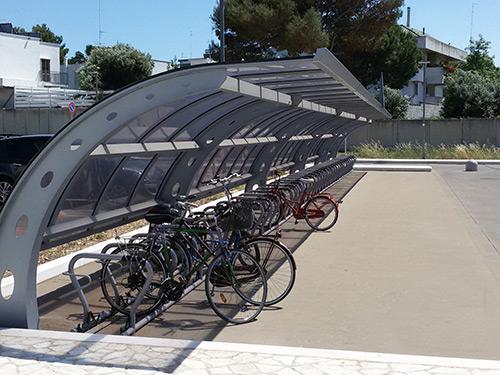 Porta biciclette Beta XXL